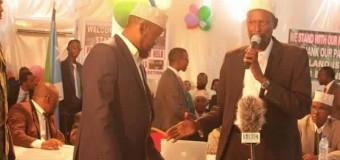 Axmed Madowe Oo Markale Lagu Nikaaxay Magaalada Kismaayo.