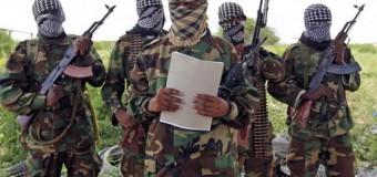 Al- Shabaab Oo Labo Nin Darawal Ah Ku GowracayDuleedka Magaalada Marka Ee G/Sh.Hoose.