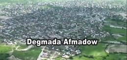 Afmadaw oo dagaal culisi ku dhex marey Ciidamada J/land iyo kuwa xarakada Al-shabaab.