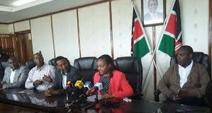 Xukuumada Kenya oo looga digey in qaxootiga dhadhaab si qasab ah ku celiso.