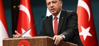 xukunkii dilka ahaa ee dalka Turkiga oo uu dalbanayo in dib loo soo celiyo M/weyne Erdogan.