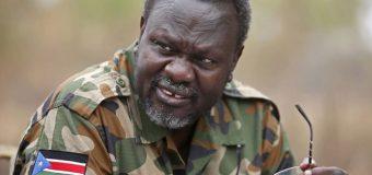 Hugaamiyaha Mucaaradka koonfurta Sudan oo sheegey in uu ku laaban doono JUBBA.