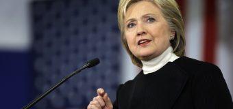FBIda Mareykanka oo Hillary Clinton ku eedeysey in ay ka danbeeyeen guuldaradeedii doorashada.