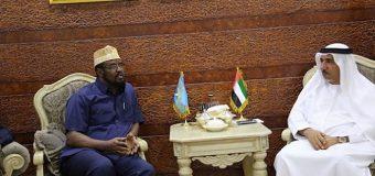 Dalka Imaaraadka Carabta oo maanta la filayo in lagu soo gunaanado kulankii M/goboledyada Somalia.