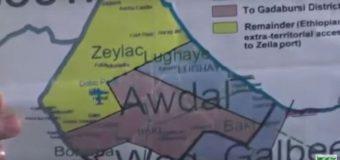 Somaliland oo shaacisey in la faafiyey KHariidad qaldan laguna kala qeybinayo G/Sland.