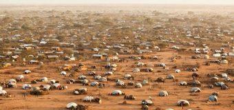 Qaxootiga DHadhaab oo ay Amnesty sheegtey in Kenya ku qasbeyso ku laabashada dalka soomaaliya.