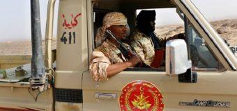 SHaqaale u dhashey Talyaani Afduubna loogu heystey Liibiya oo dalka Talyaanigu xoog kusoo furtey.
