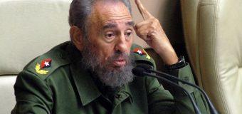 Taariikh Nololeedkii Fidel Castero oo Hugaamiye ka ahaa dalka CUBA muddo konton sano ah.