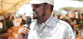 Madaxweeynaha Jubaland: Dowladda Soomaaliya Hawaday xukuntaa, Shabaabna Dhulka
