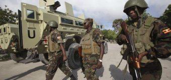 Hawlgalka Amisom oo beeniyey in Alshabaab ka dileen 5 askeri Uganda u dhashey.