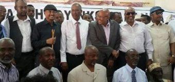 Kaararka Codeynta Somaliland oo ay Guddiga Doorashooyinku sheegeen in la billaabayo bixintooda.