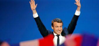 Natiijada Doorashadii France oo la SHaaciyey/yaa kusoo baxey Doorashada lama filaan!.