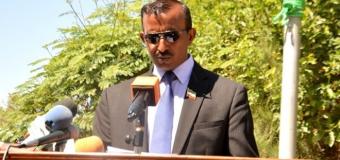 Heshiiska Imaaraadka iyo Somaliland oo dawladda DHexe ee Soomaaliya looga Digey in ay farageliso.