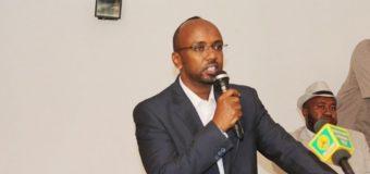 Maamulka Hawada Soomaaliya oo Somaliland kasoo hor jeesatey in Dawladda DHexe lagu wareejiyo.