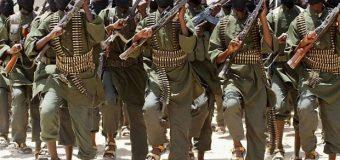 Dalka Kenya oo la sheegayo in Dagaal yahano AL-shabaab ka tirsani Gudaha u Galeen.