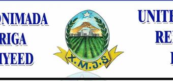 Halkan Ka DHeeho Formka Kamid Noqoshada XMJS Iyo Political Program ka Xisbiga Midnimada Jamhuuriga Soomaaliyeed.