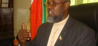 Xukuumada Somaliland oo ka hadashey Kaniisad la sheegey in Hargeysa laga Furey.
