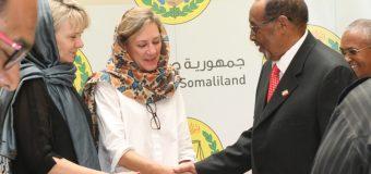 Doorashada Xisbiyada Somaliland oo Beesha Caalamku ka taageereyso Xagga Doorashooyinka Dhawaan dhici doona.