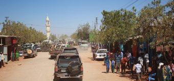 Magaalada Buuhoodle oo Maanta Banaanbax lagaga soo horjeedo Heshiiska Somaliland iyo KHaatumo uu ka Dhacey.