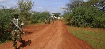 Xukuumada Kenya oo ka Digtey Weeraro ka Dhaca Gobolka Waqooyi Bari ayna fulinayaan Dagaal yahano Al-shabaab ah.