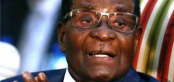 Hay'adda Caafimaadka Adduunka ee WHO oo ka fiirsaneyso Go'aankii ay ku Magacawdey M/weyne Robert Mogabe.
