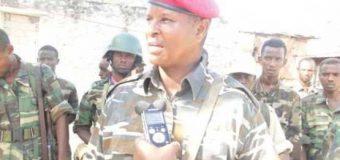 Ciidanka Xoogga Dalka Soomaaliyeed oo ka Hadley Dagaal Culus ayna la Galeen Al-Shabaab.