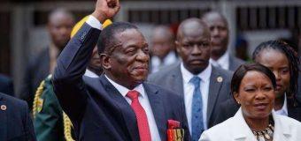 Dalka Zimbabwe oo Maanta Loo Dhaariyey M/weyne Cusub kadib 37 sano.