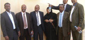 Guddiga Doorashooyinka Somaliland oo La Filayo in ay Maanta Ku Dhawaaqaan Natiijada Cod bixintii Dhacdey.