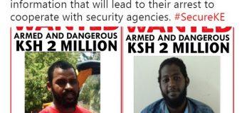 Rag la Sheegey in ay Al-Shabaab ka Tirsan yihiin oo Dawlada Kenya Lacago Dul Dhigtey Madaxooda.