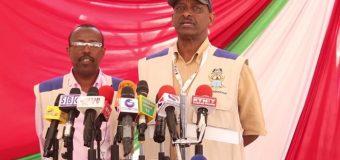 Guddiga Doorshooyinka Somaliland oo sheegey in ay xalinayaan Cid kasta Cabashadeeda.