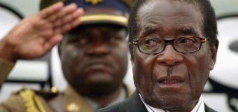 M/weynaha Dalka Zimbabwe Ropert Mugabe oo ku adkeysanaya in uu Dalkaasi sii Hugaamin Doono.