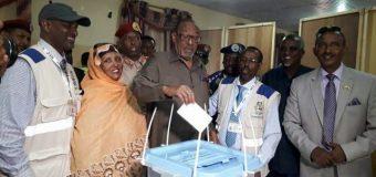 Doorashada Somaliland iyo Wararkii ugu Danbeeyey oo Nasoo Gaarey iyo Sida ay u Socoto.