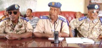 Somaliland: Dad iibsanaya Kaararka Cod Bixinta Doorashada oo Ciidamada Amnigu Qab qabteen.