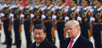 M/weynaha Dalka Mareykanka Doland Trump oo Maanta la Kulmaya Dhiggiisa Shiinaha.