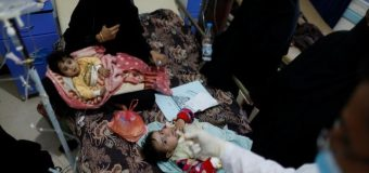 Xaaladda Caruurta Dalka Yemen oo Hay'adda UNHCR ay kasoo Deyrineyso Xannuuno iyo Nafaqo darro kusii Baaheysa.