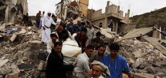 Dalka Yemen oo wali Dagaalo aad u Culusi ka Socdaan iyadoo xaaladda Nololeed ee Shacabku Aad u liidato.