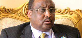 C/weli Cali Gaas oo Sheegey in Dagaalka Somaliland Soo Qaadey uu Argagixiso Gabaad u yahey.