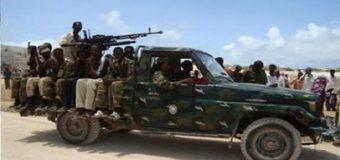 Dagaal ka Dhex Qarxey Somaliland iyo Puntland oo ka Socda Deegaanka Tuka Raq ee Gobolka SOOL.