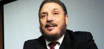 Wiil uu Dhaley Madaxweynihii Hore ee Cuba Fidal Castro oo La Sheegey in uu Isagu is Diley.