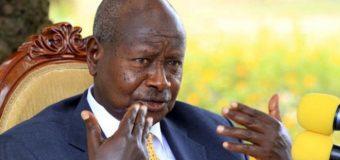 Madaxda Dalalkoodu Ciidamadu ka Joogaan Soomaaliya oo Shir ku yeelan doona Dalka Uganda.