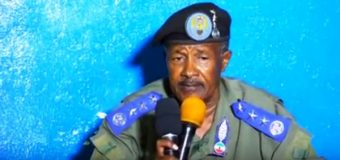 Maamulka Somaliland oo Xirey Agaasimihii TVga Universal ee Xaruntiisu aheyd Magalada Hargeysa.