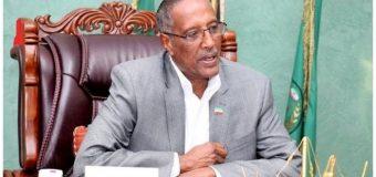 Maamulka Somaliland oo Joojiyey Gabi Ahaanba Wada Hadaladii ay La Geli Lahaayeen Dawladda Soomaaliya.