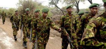 Dawladda Kenya oo Sheegtey in ay Ciidamo Dheeraad ah Geyneyso Xuduudka Soomaaliya ay La Wadaagto.