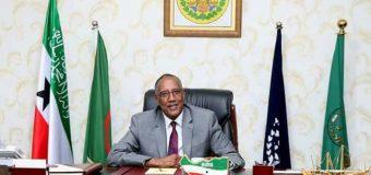 M/weynaha Maamulka Somaliland Muuse Biixi oo ka Jawabey Hadalkii R/wasaare Khayre ee ku Aadanaa heshiiskii DP World.