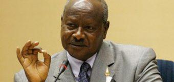 Arrimaha Soomaaliya Shir Looga Hadlayo oo Berito la Filayo in uu Ka Furmo Kampala Dalka Uganda.