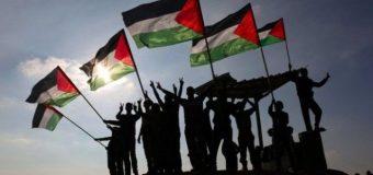 Daanta Galbeed Gaza ee Dhulka Falastiin oo La Filayo in ay Debedbaxyo Waaweyni Ka Dhacaan.