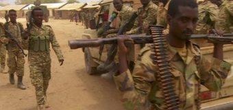 Ciidamo Gaaraya Illaa 2.500 Askeri oo la Sheegey in Loo Tababarayo Amniga Gobolka Sh/hoose.