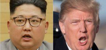 Madaxweynaha Dalka Mareykanka Donald Trump oo Shuruud ku Xiraya Wada hadalada Waqooyiga Kuuriya.