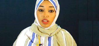 Gabar Abwaanad ah oo Maxkamad Somaliland ku Taal ay ku Xukuntey Sadex Sano Xarig ah.