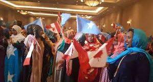Kulan Balaaran oo Jaaliyadda Soomaaliyeed Ku Yeesheen Magaalada Toronto ee Dalka CANADA.